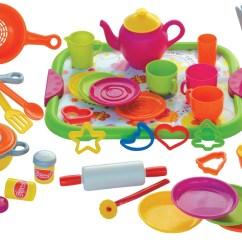 Kids Kitchen Toys Ikea Buffet Gowi 52 Pc Playset 454 49 2 Jpg