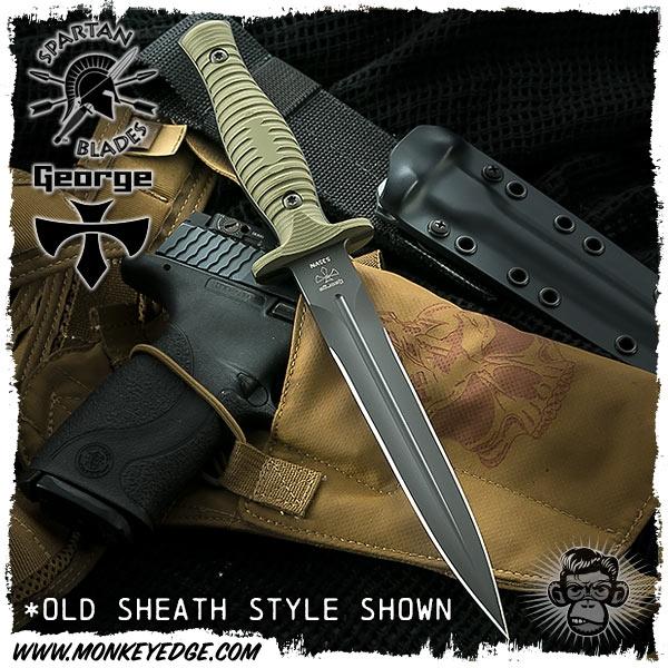 From Original Wwii Usmc K Bar Knife