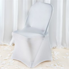Folding Chair Covers Spandex Mainstays Outdoor Rocking Black Buy Cover Online Bulk Pricing
