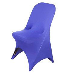 Spandex Chair Covers For Folding Chairs Set Of 4 Dining Uk Purple Razatrade