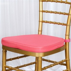 Wholesale Chair Cushions Round Bungee Bulk Buy Coral Seating Cushion At Prices Larger Photo