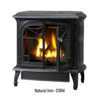 Fireplaceinsert.com, FMI Products Vent Free Gas Stove