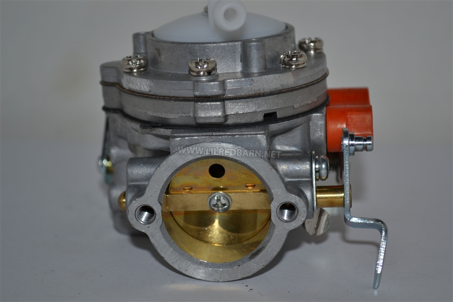Electrical Diagram And Parts List For Husqvarna Ridingmowertractor