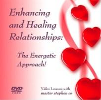 DNA relationship healing Positive qualities