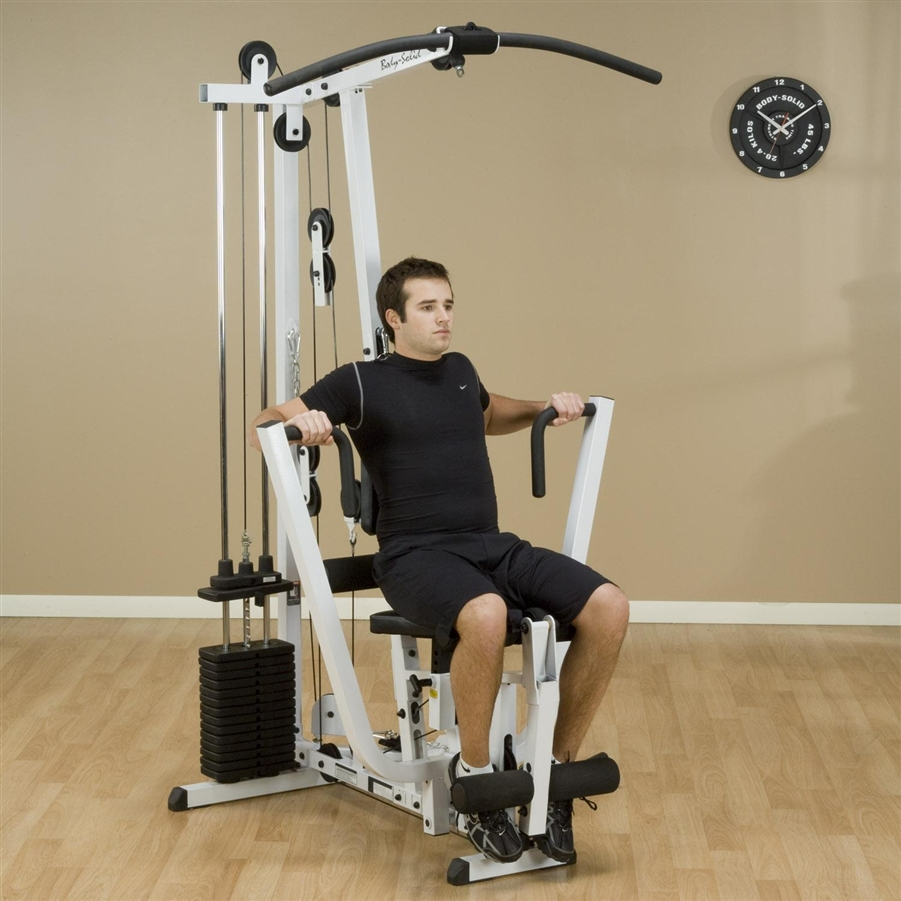 Body Solid Exm 1500s Home Gym
