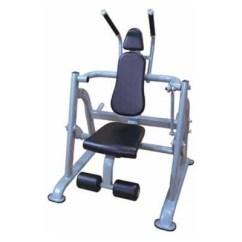 Ab Swivel Chair Cover Hire Gravesend Vertical Crunch Machine Cardio