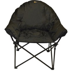 Big Folding Chairs Chair Cover Factory Suppliers Faulkner 49570 Dog Bucket Black