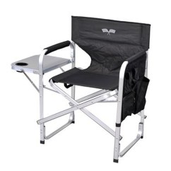Directors Chair White Dove Hunting Chairs Ming S Mark Sl1204 Black Flag Folding Director