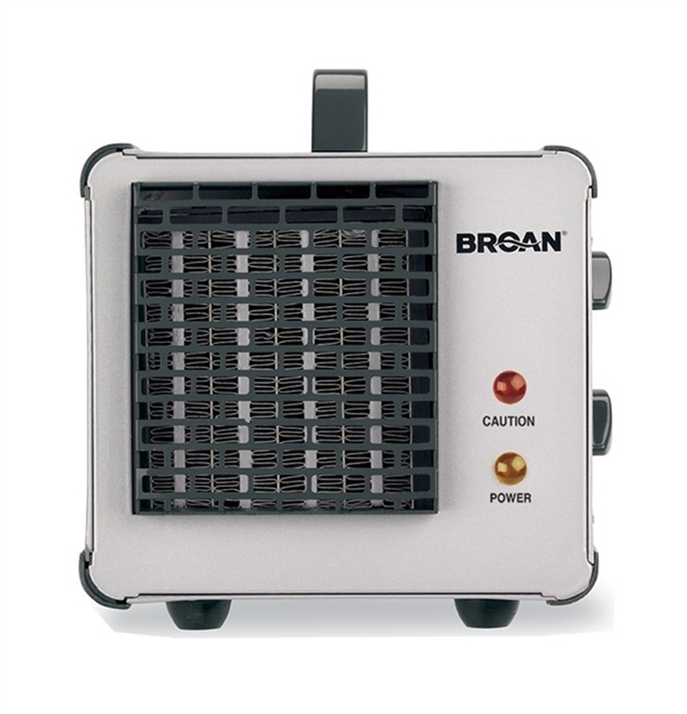 Broan-nutone 6201 Big Heat Portable Heater