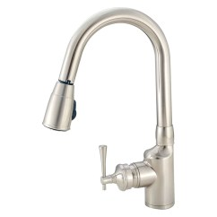 Rv Kitchen Faucets Pine Table American Brass Sl2000n Single Lever Gooseneck Spout 10 2303 2 Jpg 1530620423