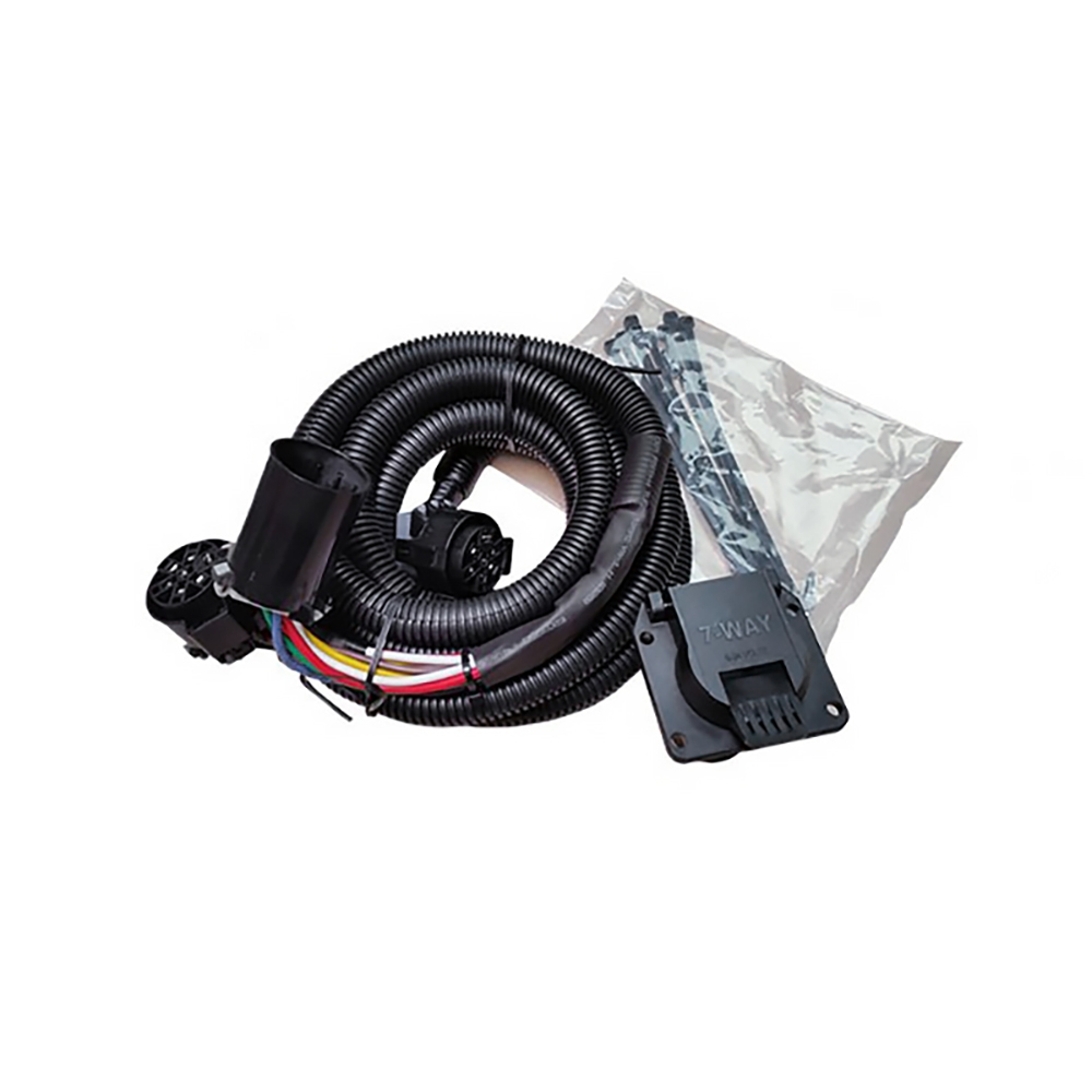 hight resolution of demco 8555001 5th wheel wiring harness 7ft fifth wheel wire harness