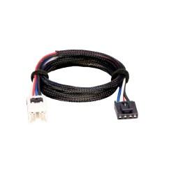 Tekonsha Voyager Specs 1997 International 4700 Wiring Diagram 3050 P Brake Control Harness Infiniti And Nissan 2 Plugs