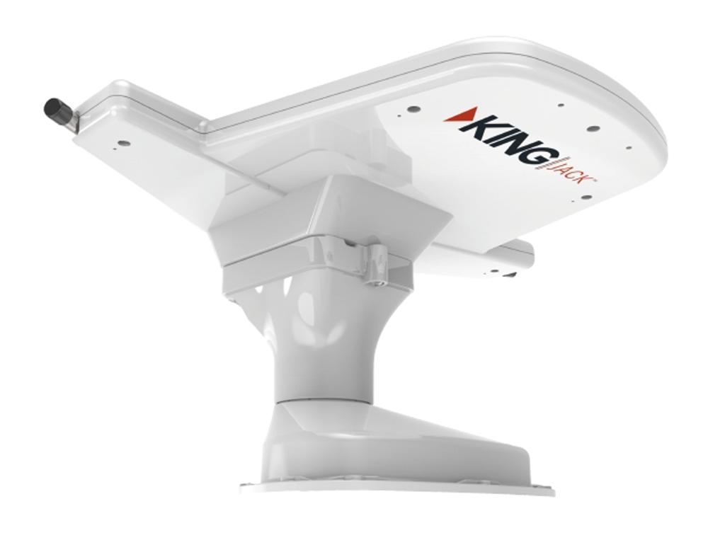 king control jack digital hdtv antenna white [ 1000 x 787 Pixel ]