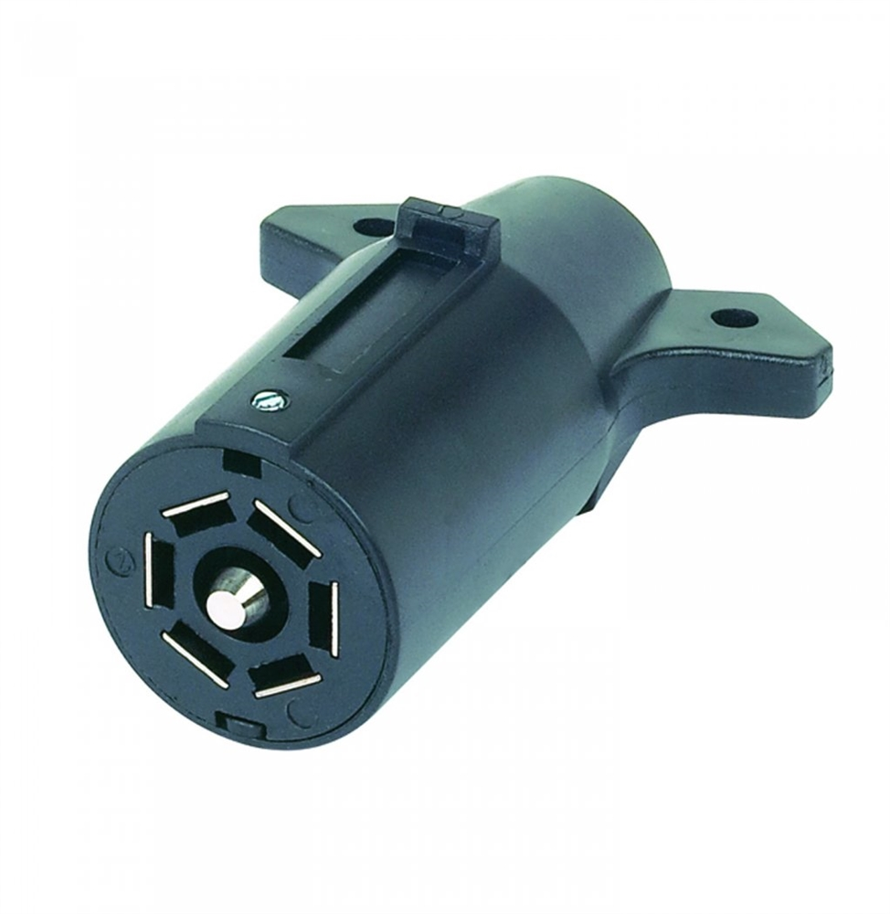 hight resolution of hopkins 48505 7 pole trailer end plug