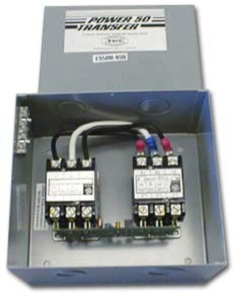 ESCO ES50M65N 50 Amp Automatic Transfer Switch