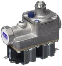 Suburban 161132 RV Furnace Gas Valve for P-40