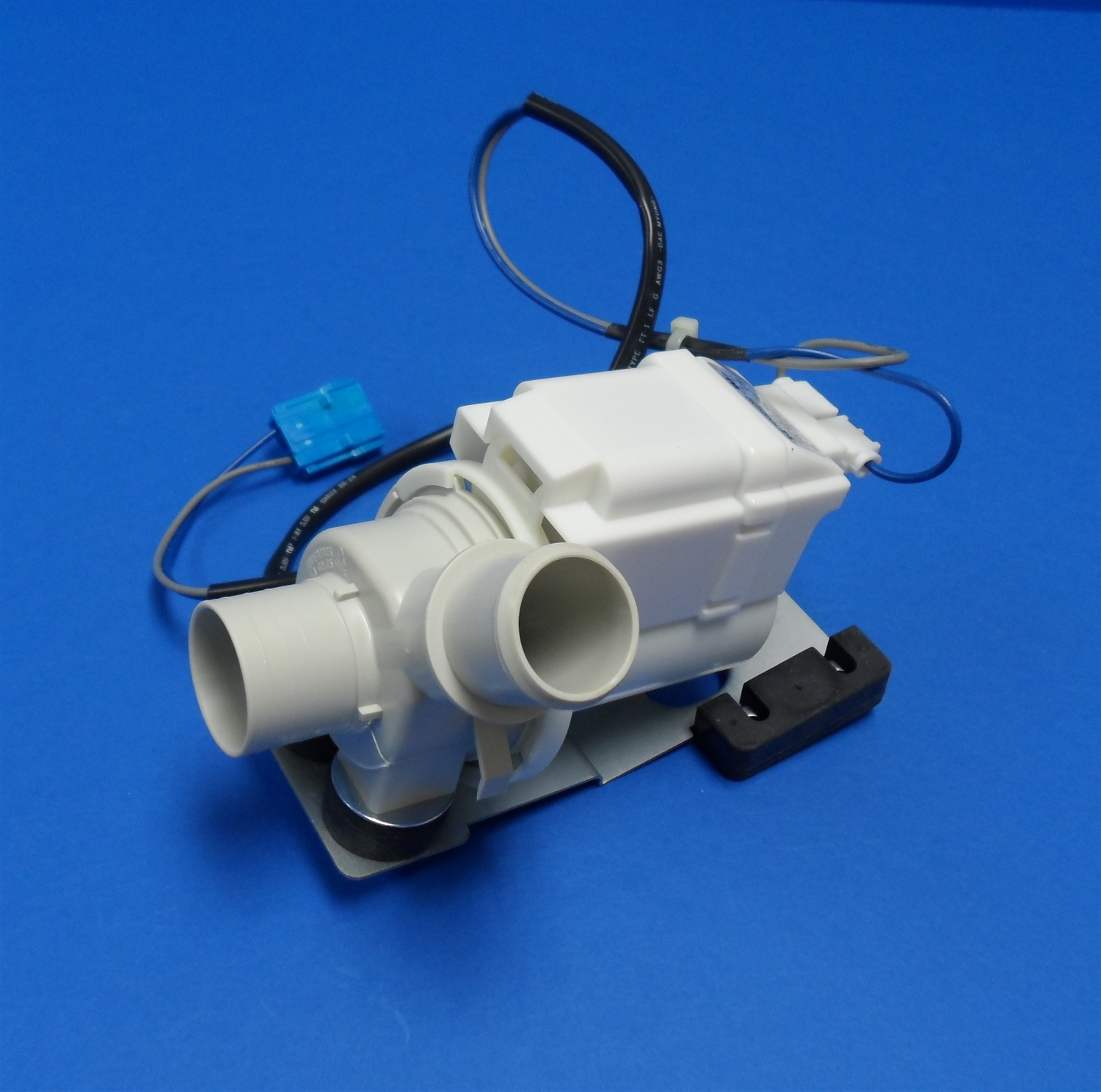 hight resolution of ge wh23x10020 washer pump