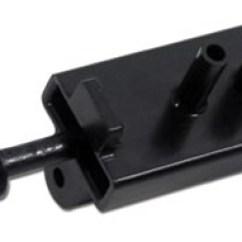 1979 Corvette Headlight Wiring Diagram Vw Caddy 1-29526 68-82 Vacuum Door Open Switch. Underdash
