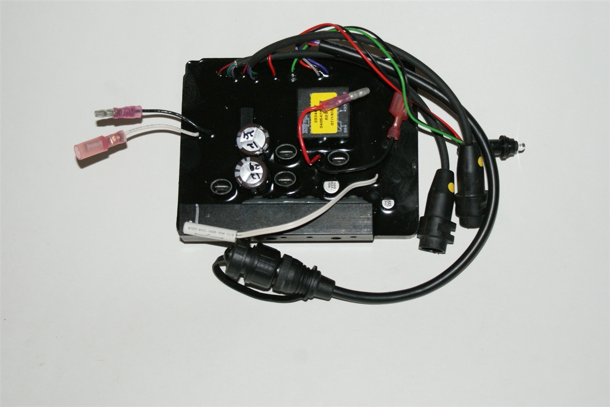 minn kota control board assembly for 24 36volt terrova and riptide st bow mount wiring diagram  [ 1200 x 800 Pixel ]