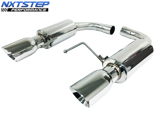 2015 2017 ford mustang gt v8 5 0l exhaust system ex3043