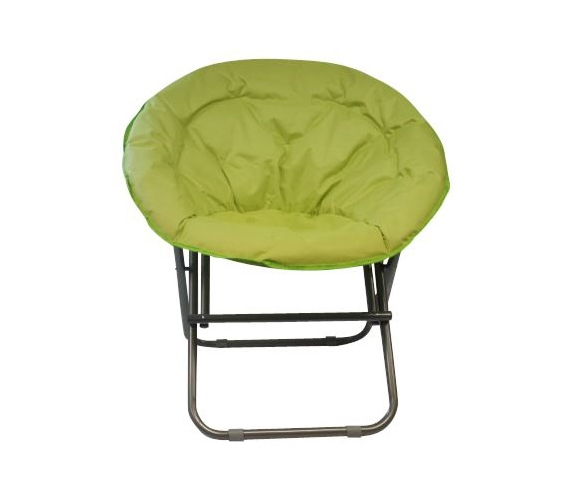 moon chairs for adults chair covers north west comfort padded lime cool dorm seating college accessories