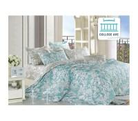Ashen Teal Twin XL Comforter Set - College Ave Designer ...