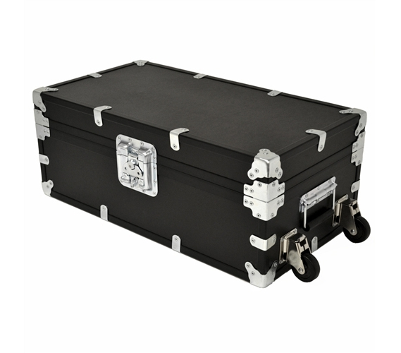 Indestructo Airline Durable Trunk  ATA Approved Travel