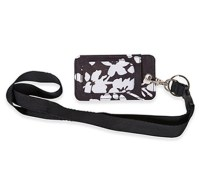 City Blossom Student ID Holder - Lanyard Style - Portable ...