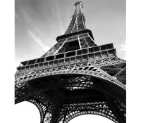 Paris Wall Art - Peel N Stick Items For Dorms College ...