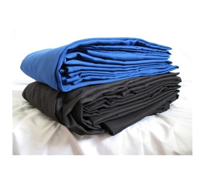 Supersoft Twin Xl Bedding Sheets Black Amp Blue College