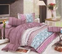 Orchid Ocean Twin XL Comforter Set