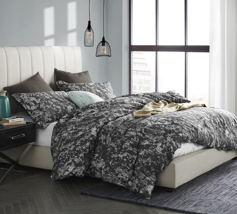 distraction king duvet cover oversized king xl