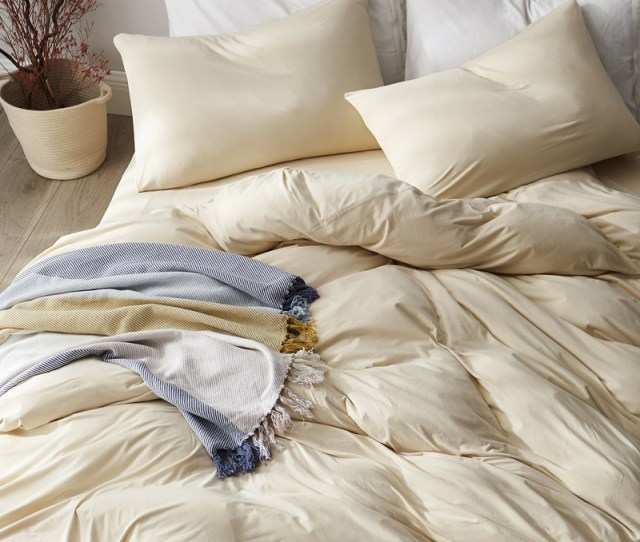 Cozy Soft Bedding Sheet Sets To Add Winter Warmth King Bedding Sheets Cream