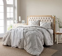 Oversized Queen Comforter Sets on Sale Queen Size