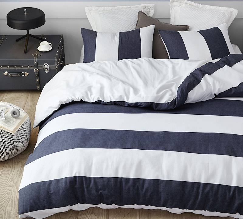 navy bold twin comforter oversized twin xl