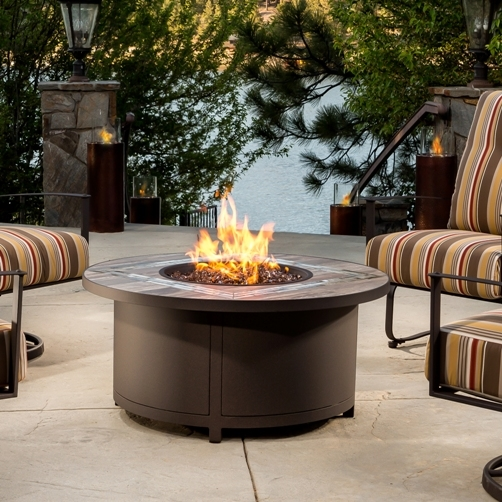 Fire Pit OW Lee Classico Fire Pit Lubbock midland Ruidoso