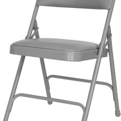Folding Fabric Chairs Big And Tall Office Canada Colorado Charis Pennsylvania Metal Gray Chair
