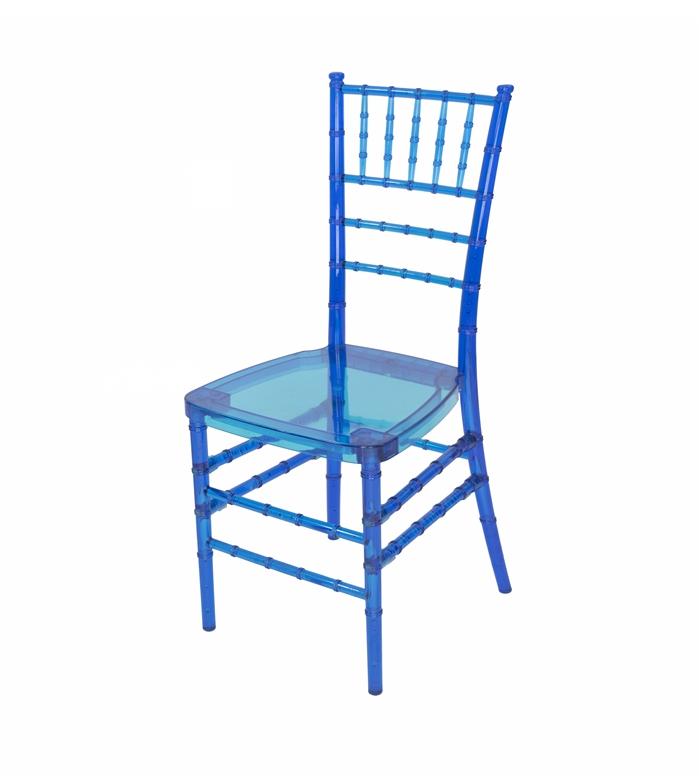 clear chiavari chairs leather chair ottoman discount ice chivari resin cheap blue