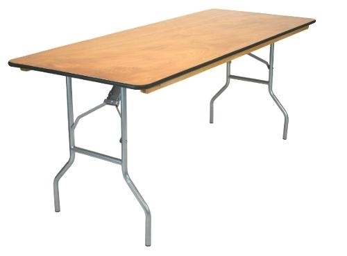 Cheap Plywood Banquet Folding Tables  Banquet Folding