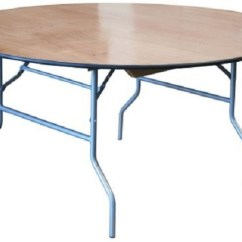 Folding Circle Chairs Windsor Black 60 Plywood Round Tables On Sale Hotel Banquet Ohio Wholesale