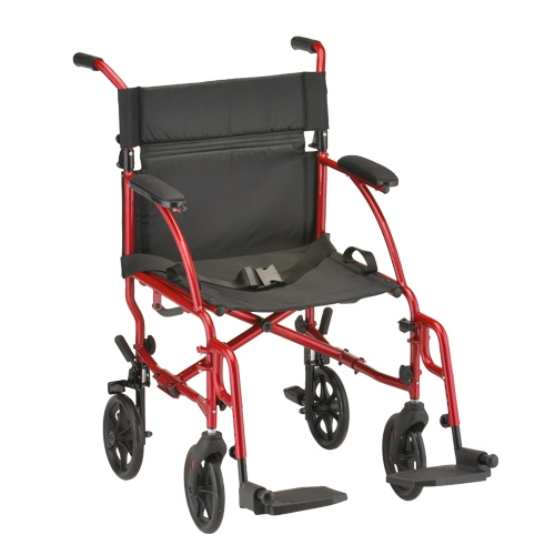 transport wheel chair break room chairs nova lightweight wheelchair 379 are light weight small portable wheelchairs that