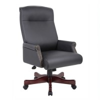 Boss Traditional High Back Chair - Executive Office Chairs