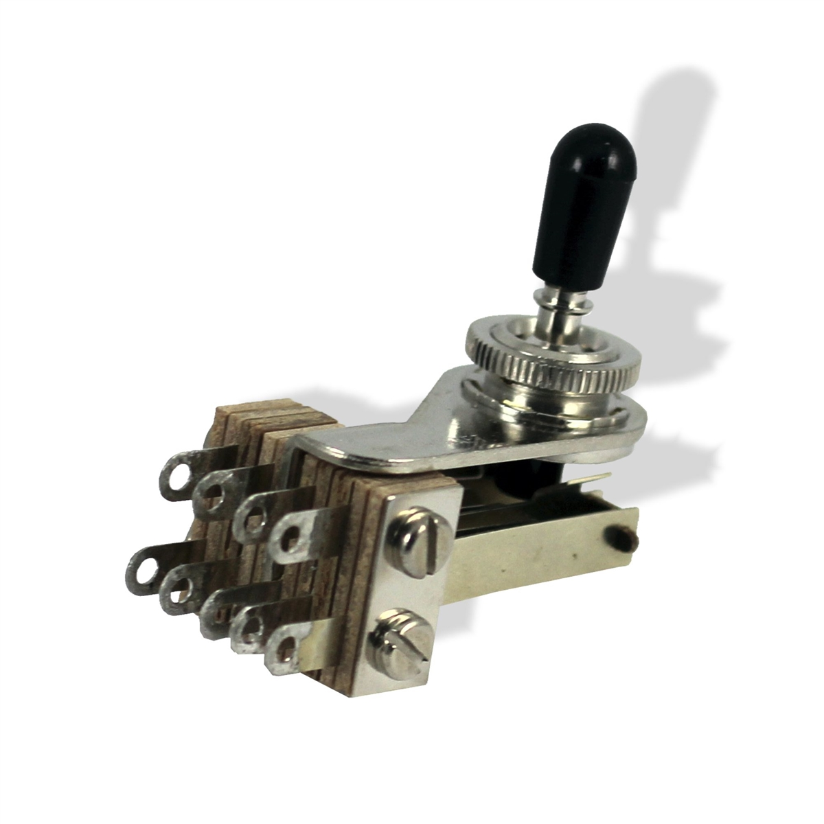 toggle 3 way switch black knob angle [ 1200 x 1200 Pixel ]