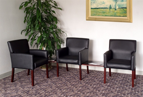 waiting chairs 2 seat garden table and boss b629 room by norstar lobby seating alternative views