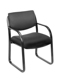 Boss Guest Chair B9521 @ Office Furniture Outlet