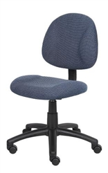 Boss B315 Budget Task Chair @ Office Furniture Outlet