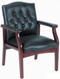 Boss B959 Classic style Traditional Chair @ Office ...