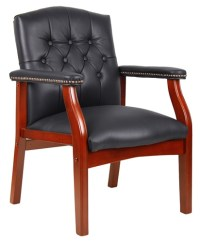 Boss B969 Traditional series Guest Chairs @ Office ...