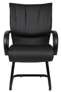 Boss B9709 Guest Chairs @ Office Furniture Outlet