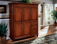 Computer Armoire Desks from Office Furniture Outlet
